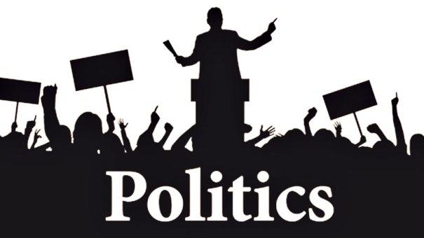 politics Silouette