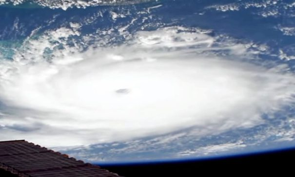 Hurrican-Dorian-from-space-NASA-700x420